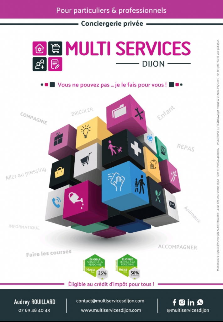 Multi Services Dijon