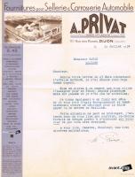 facture automobiles privat dijon 1938.jpg