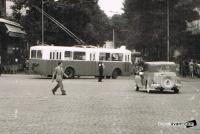 cours de la gare avenue foch dijon 1955.jpg