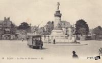 Tramways place du 30 1900.jpg
