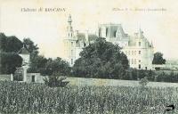 brochon le chateau 1915.jpg
