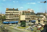 Dijon place Darcy 1965.jpg