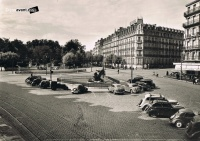 Dijon place darcy 1950 fantome.jpg