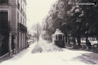 dijon tramway allee parc 1955.jpg