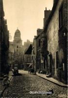 Dijon vieille rue vannerie 1920 saint michel.jpg