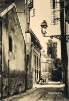 Dijon rue longepierre theatre 1920.jpg