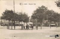 DIJON PLACE DU 1ER MAI 1915.jpg
