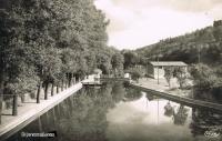 Plombieres les Dijon 1952 La piscine.jpg