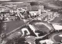Dijon gresilles parc des sports 1965.jpg
