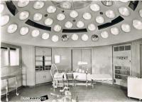 bloc operatoire hopital bocage dijon annee 1965.jpg