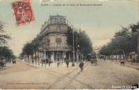 avenue de la gare 1908.jpg