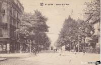 avenue de la gare 1915.jpg