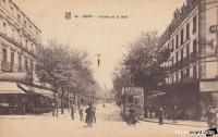avenue de la gare 1918.jpg
