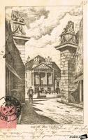 dijon place de la liberte rue vauban 1904 max.jpg