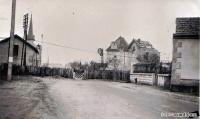 DIJON rue clement janin 1957.jpg