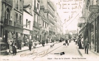 Dijon Rue de la Liberte 1904.jpg