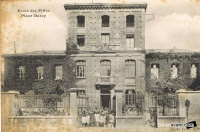 ecole de filles dijon place darcy 1930.jpg