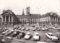 dijon place de la liberation 1968.jpg