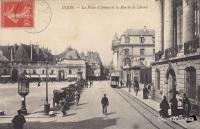 dijon place de la liberation max 1907.jpg