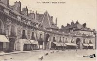 place de la liberation 1932.jpg