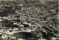 Dijon 1940 port du canal.jpg