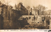 chateau de dijon entree du chateau.jpg